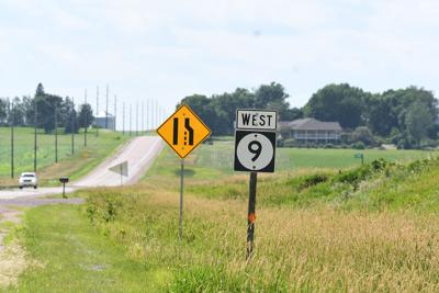 Asphalt project planned for Highway 9 | News | nwestiowa com