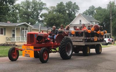 Sutherland ready to celebrate Labor Day