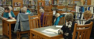 Greater Sioux County Genealogical Society