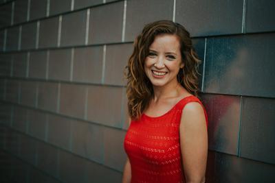 Sioux Center arts director enjoys theater