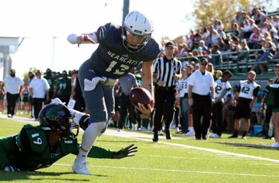 Northwest football defeats Northeastern State