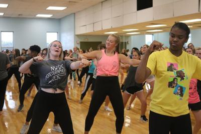 Northwest Dance Company