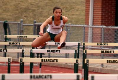 Northwest Track and Field