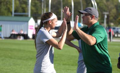 Northwest soccer concludes home games for season
