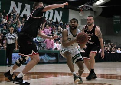 Northwest men's basketball grinds out win over Central ...