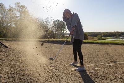 MHS Girls Golf