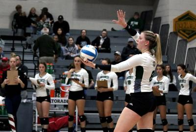 Northwest volleyball finds spot in MIAA Tournament