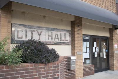 Maryville City Hall