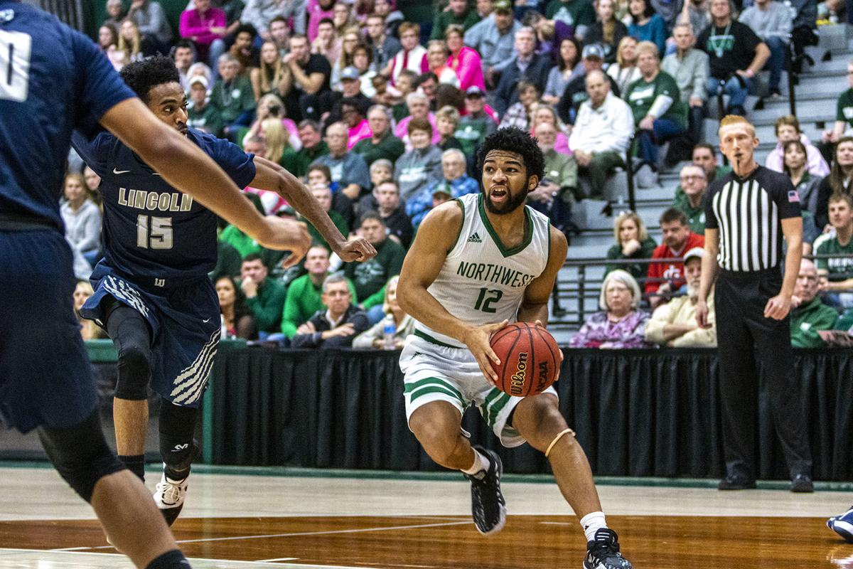Northwest men's basketball set to square off with Missouri Southern with MIAA implications on line