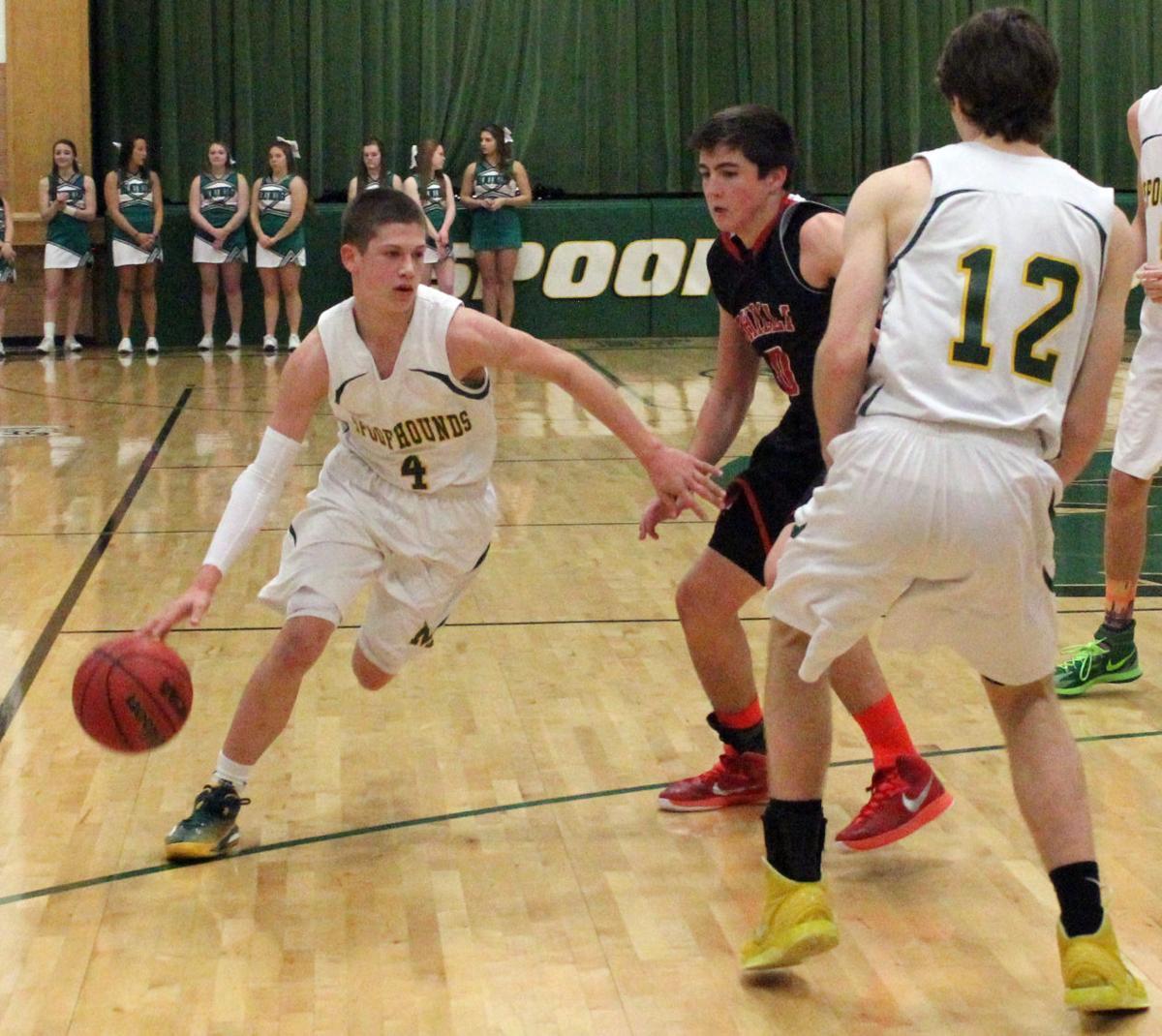 Maryville High School Boys Basketball | Photo Galleries ...