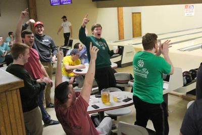 Northwest Students Enjoy Bowling League and Winning Discounts
