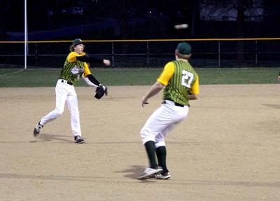 MHS Baseball