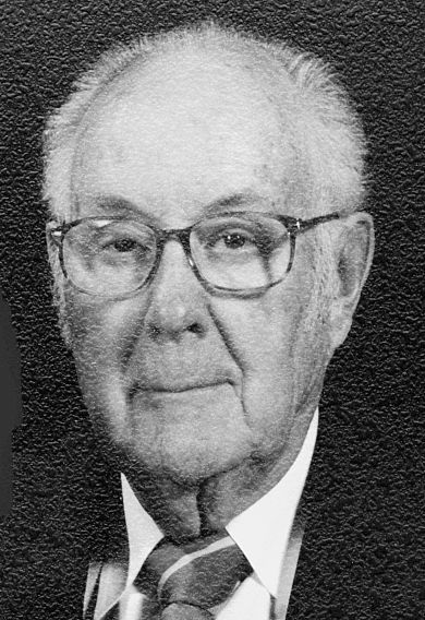 Warren W. Stucki