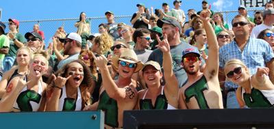 Student Senate recognizes three student organizations