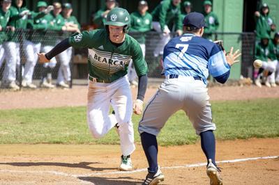 Northwest Baseball // vs. Washburn
