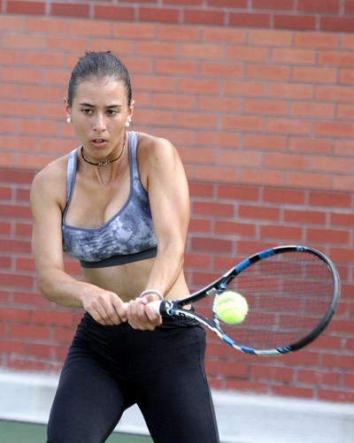 Northwest tennis, Aliseda Regionals