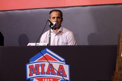 MIAA Media Day