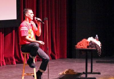 "Voice of Linda Belcher on ""Bob's Burgers"" visits Northwest"