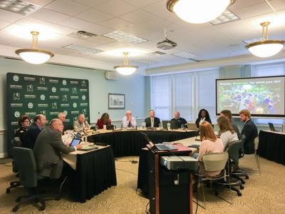 Board of Regents meeting Dec. 13