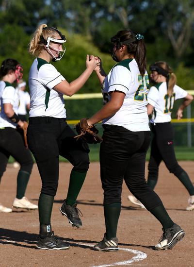 Maryville softball seeing winning season