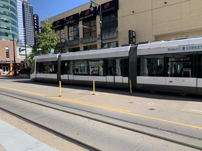 Kansas City: A Day on the KC Streetcar