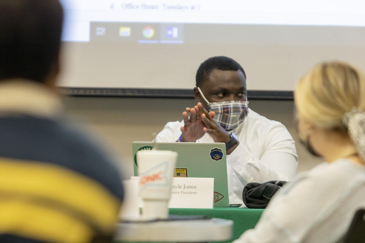 University budget reveals Northwest aims to break even in pandemic year