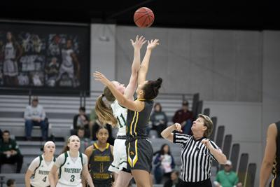 Northwest Women's Basketball Looking to End Conference Season On Win