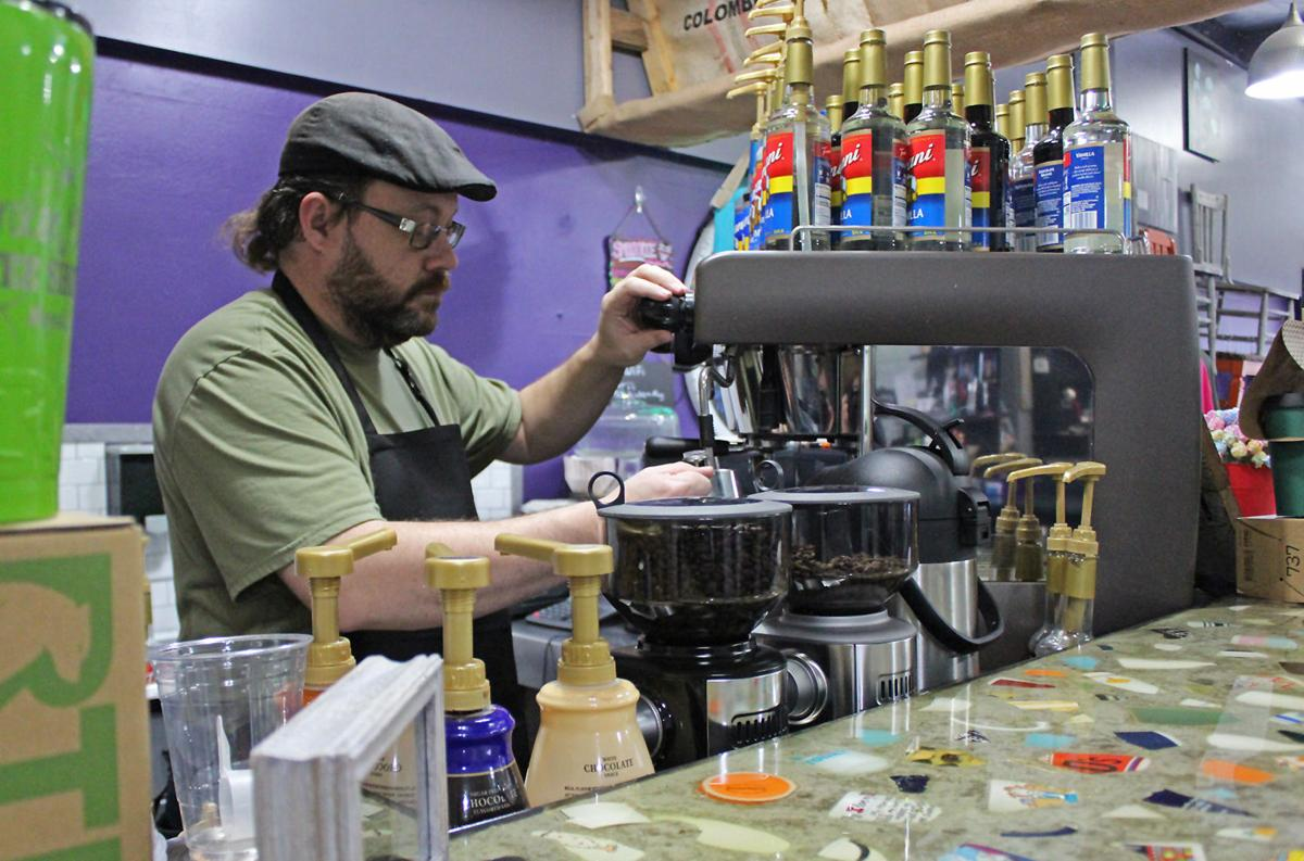 Maryville salon brews up new business