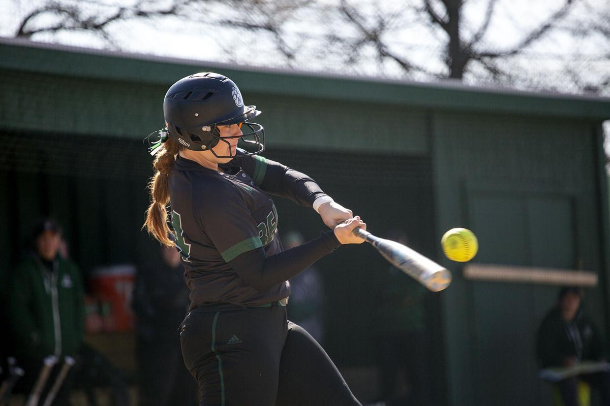 Seniors of Northwest softball vary on ideals of moving back or moving forward