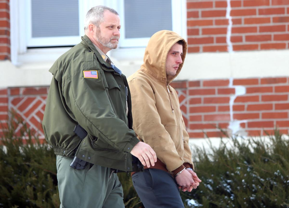 Jury issues unanimous guilty verdict in day six of Catterson trial