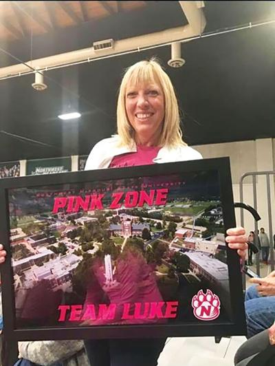 Joyce Luke