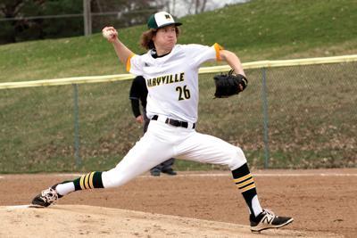Maryville Baseball