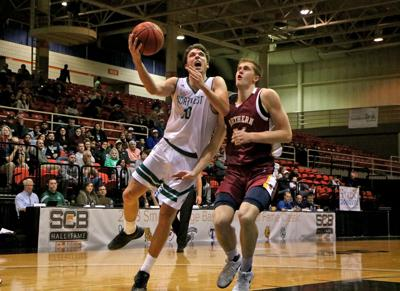 Northwest men's basketball competes in Hall of Fame Classic