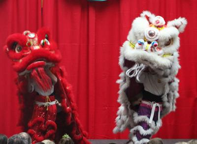 Lunar New Year
