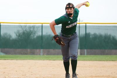 Northwest Softball With Returning Pitchers to Help With Season