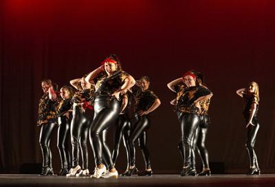 Dance Co
