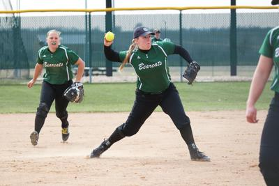 NW Softball // Erin Keeney