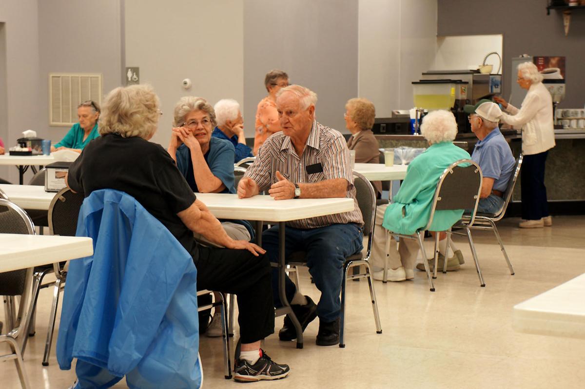 Nodaway County Senior Center