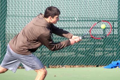 Maryville Tennis