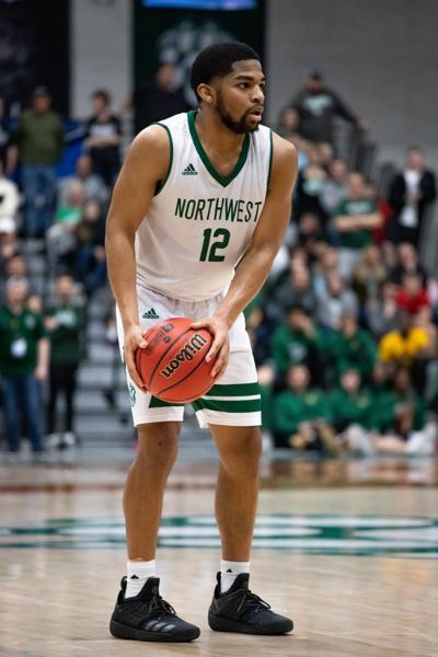 Trevor Hudgins // NCAA Regional