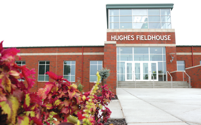 Hughes forever green