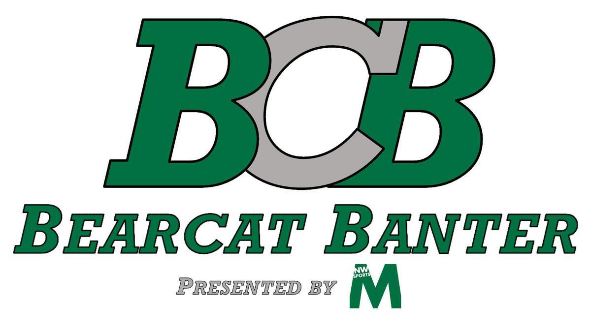 Bearcat Banter Episode 1.0