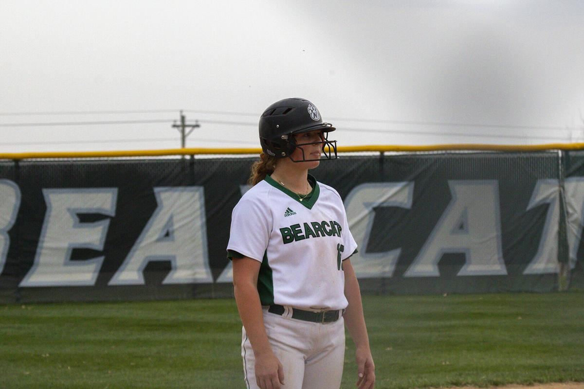 Northwest softball caps off home stretch with pair of wins over MIAA foe Lincoln