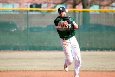 NW Baseball // Logan Rycraft