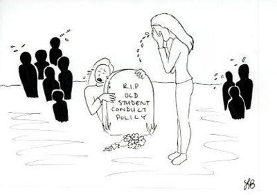 Cartoon Policy