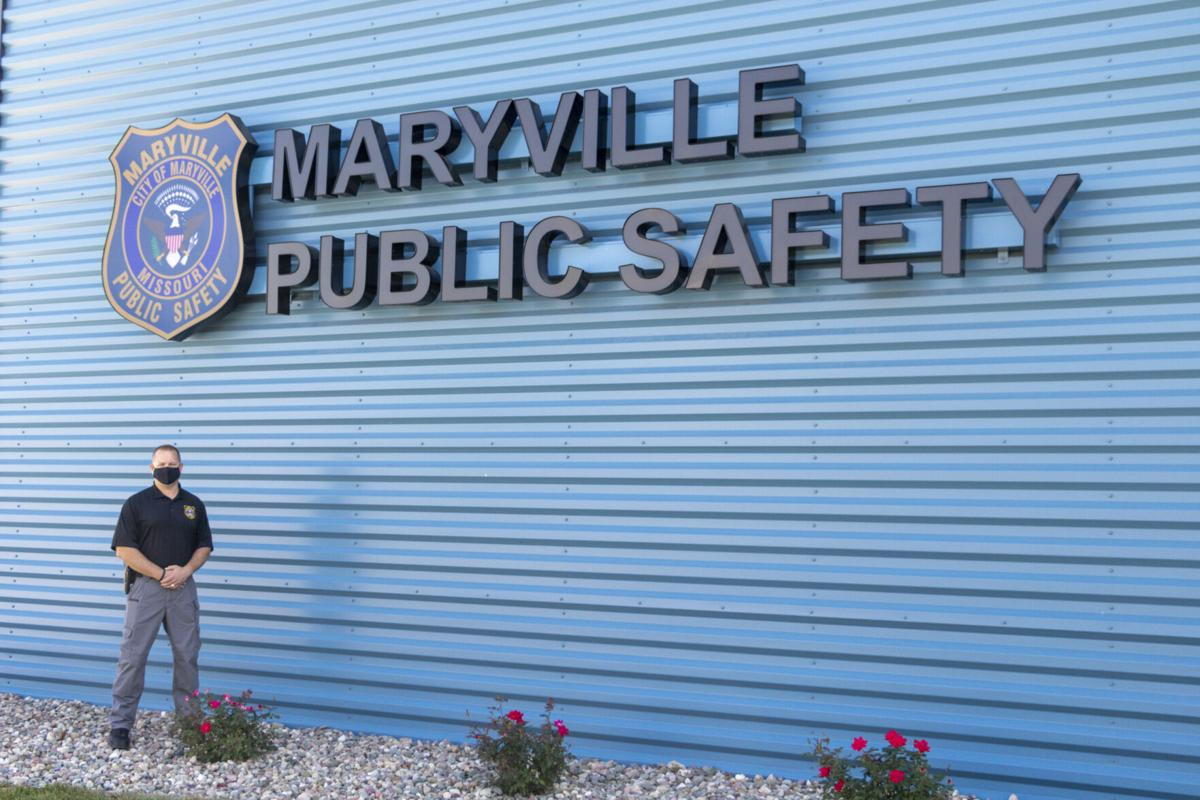 Maryville Public Safety Building