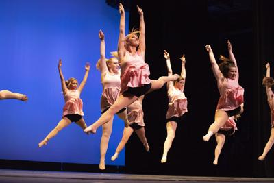 Northwest Dance Company // Emma Wiseman