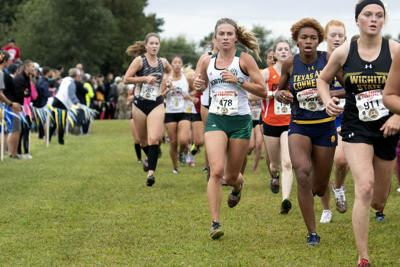 Northwest cross country to compete in ESU Homecoming Invite