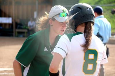Maryville softball success under Demott