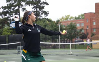 Maryville tennis, Benton Tournament